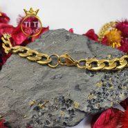 ست مردانه زنجیر و دستبند