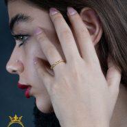 ست دستبند و انگشتر آلبرنادو